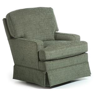 Best Chairs Storytime Series Storytime Swivel Chairs and Ottomans Rena Chair  sc 1 st  Best Home Furnishings | St Louis MO & Best Chairs Storytime Series Accent Chairs | St. Louis ... islam-shia.org