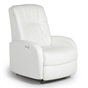 Best Chairs Storytime Series Storytime Recliners Ruddick Swivel Rocker Recliner  sc 1 st  Best Home Furnishings | St Louis MO & Best Chairs Storytime Series Recliners | St. Louis Chesterfield ... islam-shia.org