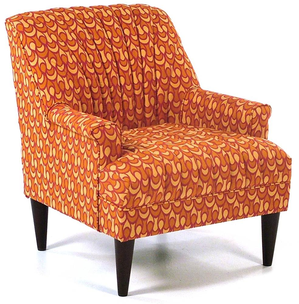 Best Home Furnishings Chairs - Accent Accent Chair - Item Number: 2190E