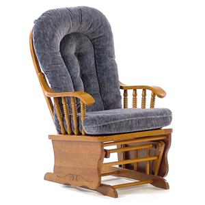Best Home Furnishings Glider Rockers Gliding Rocker Chair