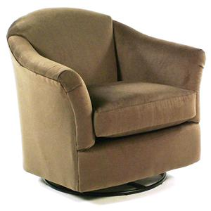 Best Home Furnishings Chairs - Swivel Glide Swivel Glider Chair