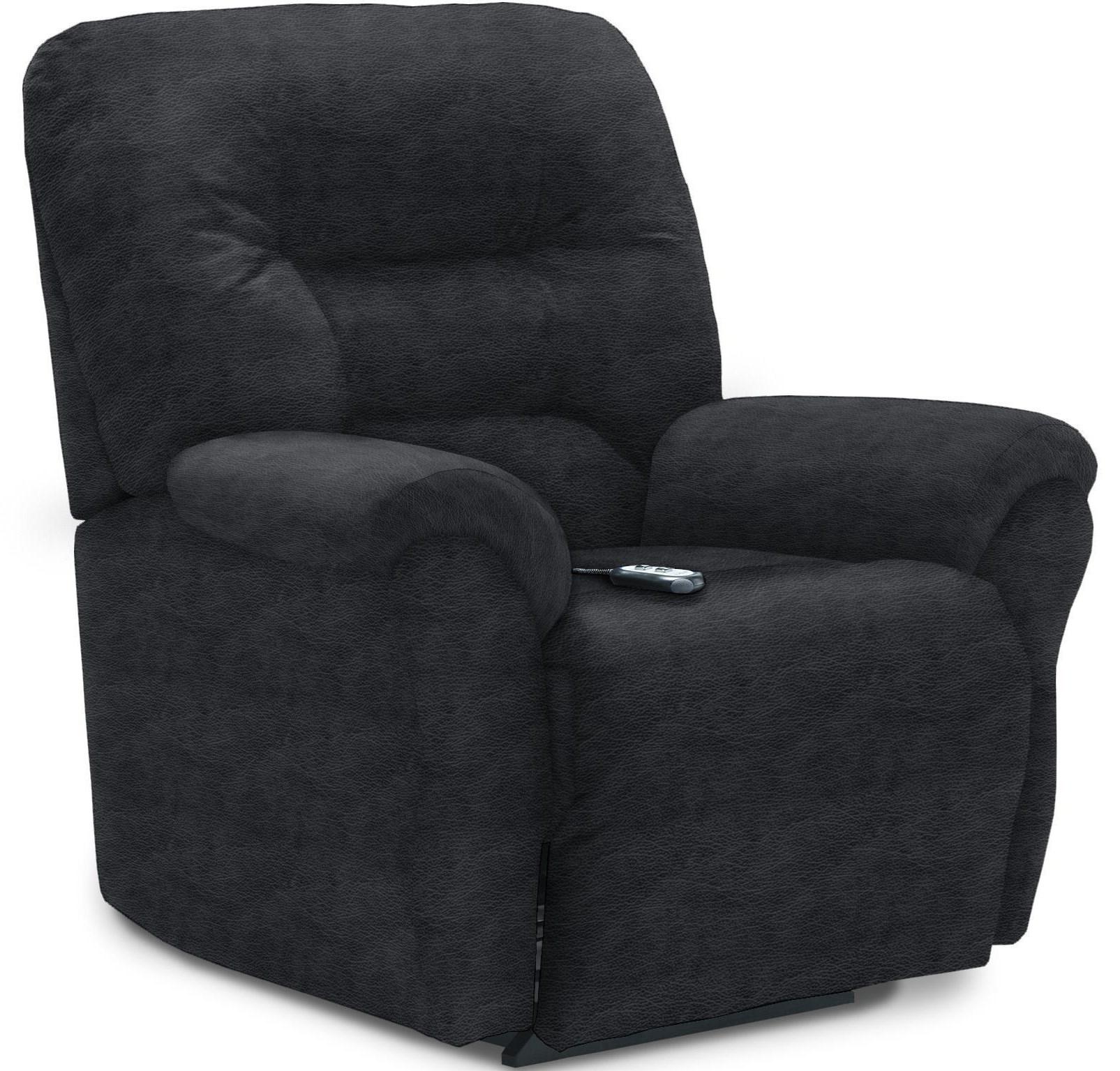 7N37LU Rocker Recliner by Best Home Furnishings at Furniture Fair - North Carolina