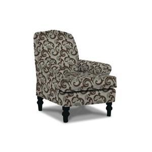 Best Home Furnishings Chairs - Club Tyne Club Chair