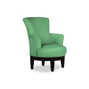 Best Home Furnishings Justine Swivel Chair