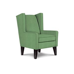 Best Home Furnishings Karla Winged Accent Chair