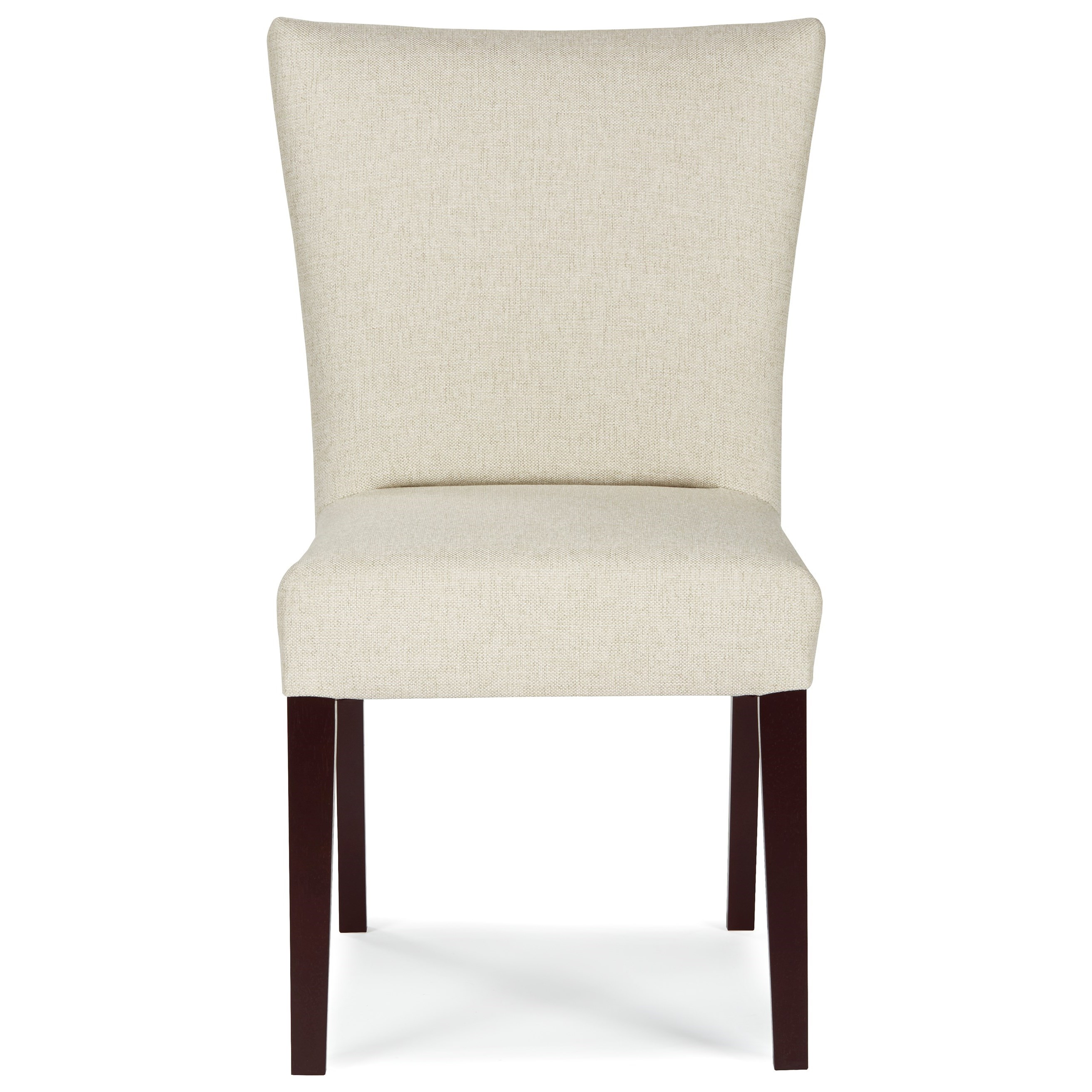 Jazla Dining Chair by Best Home Furnishings at Alison Craig Home Furnishings