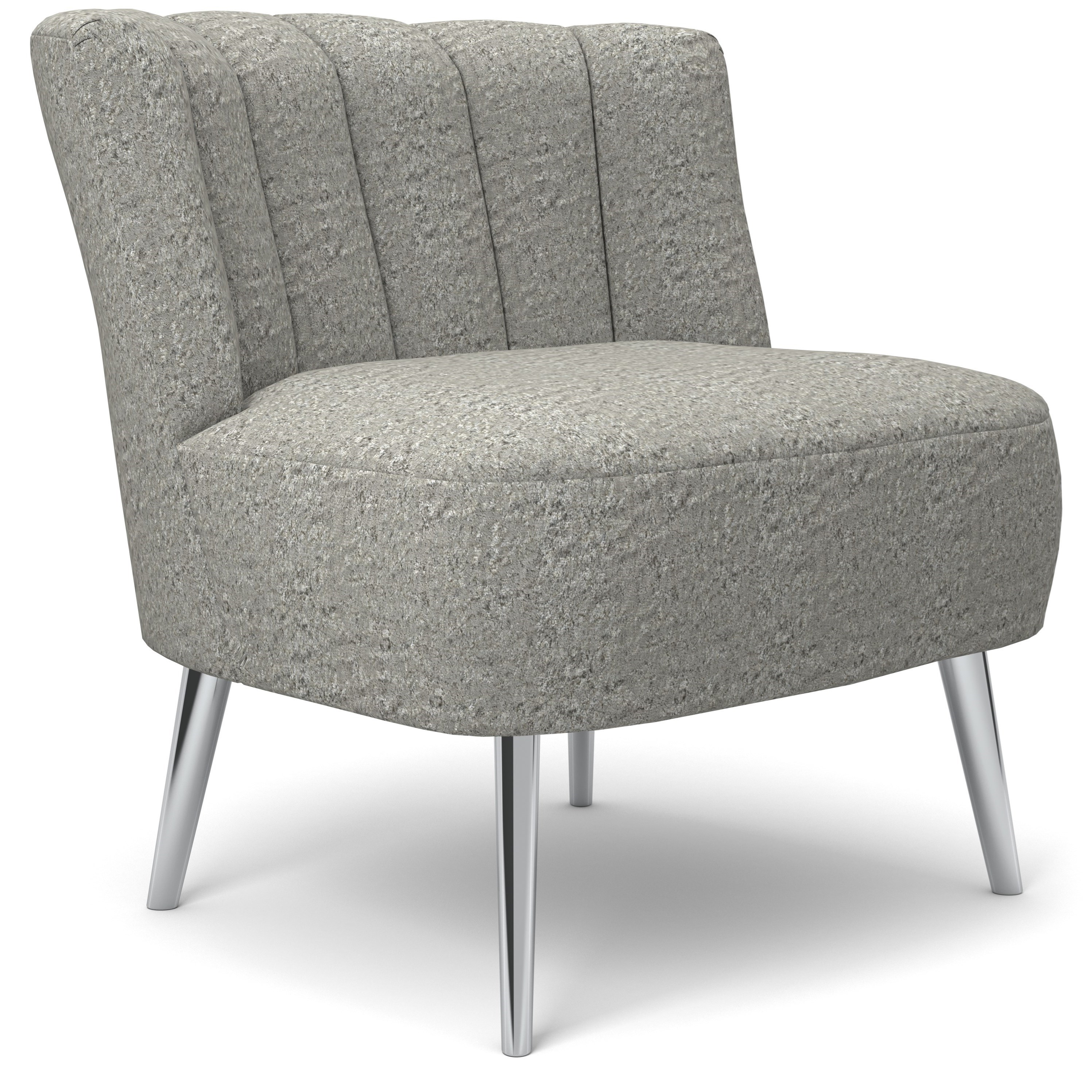 Best Xpress - Ameretta Accent Chair by Best Home Furnishings at Rife's Home Furniture