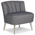 Best Home Furnishings Best Xpress - Ameretta Accent Chair - Item Number: 2170-33592