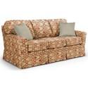 Studio 47 Annabel  <b>Custom</b> 3 Over 3 Sofa - Item Number: -2110035674-30564