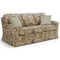Best Home Furnishings Annabel  <b>Custom</b> 3 Over 3 Sofa - Item Number: -2110035674-31223