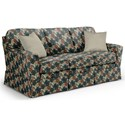 Best Home Furnishings Annabel  <b>Custom</b> 3 Over 3 Sofa - Item Number: -2110035674-33212