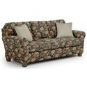 Best Home Furnishings Annabel  <b>Custom</b> 3 Over 3 Sofa - Item Number: 95361869-31923