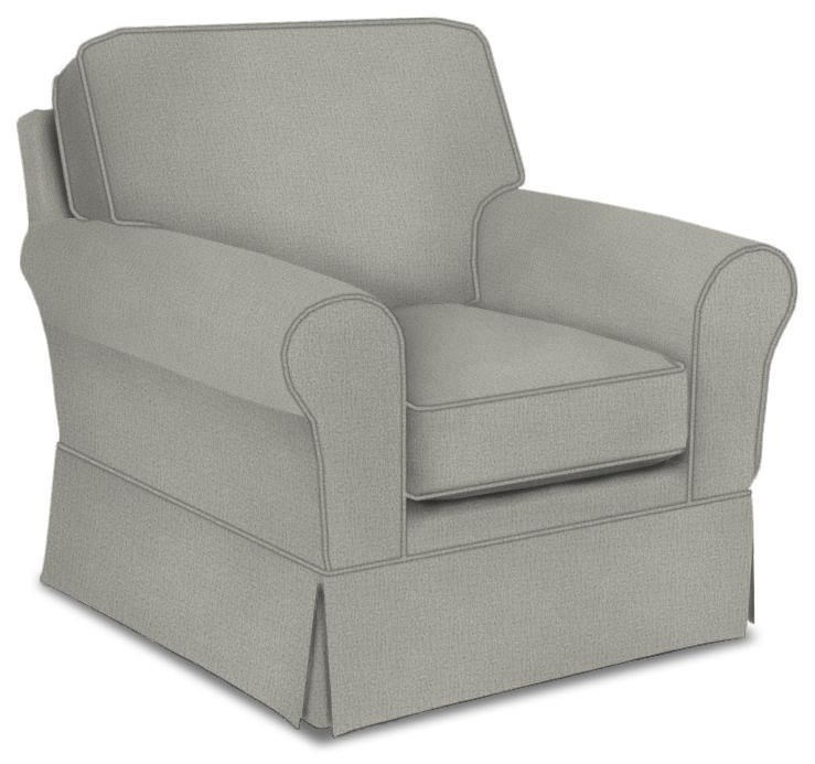 Claussen Chair by Best Home Furnishings at Crowley Furniture & Mattress