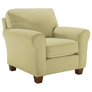 Best Home Furnishings Annabel  <b>Custom</b> Chair