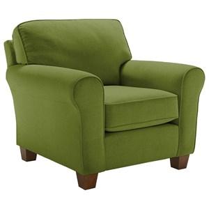 Morris Home Annabel  <b>Custom</b> Chair