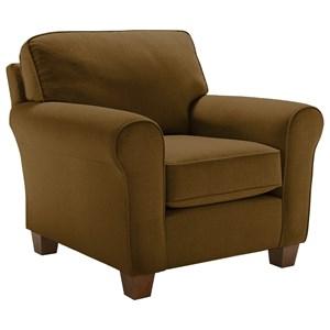 <b>Custom</b> Chair