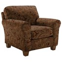 Best Home Furnishings Annabel  <b>Custom</b> Chair - Item Number: C80DP-22408