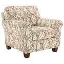 Best Home Furnishings Annabel  <b>Custom</b> Chair - Item Number: C80DP-24017