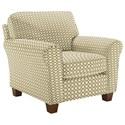 Studio 47 Annabel  <b>Custom</b> Chair - Item Number: C80DP-25797