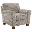 Studio 47 Annabel  <b>Custom</b> Chair - Item Number: C80DP-26083