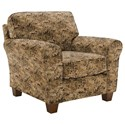 Best Home Furnishings Annabel  <b>Custom</b> Chair - Item Number: C80DP-27505