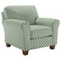 Studio 47 Annabel  <b>Custom</b> Chair - Item Number: C80DP-28842