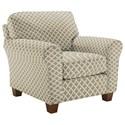 Studio 47 Annabel  <b>Custom</b> Chair - Item Number: C80DP-28843