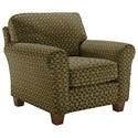 Best Home Furnishings Annabel  <b>Custom</b> Chair - Item Number: C80DP-29095