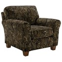 Best Home Furnishings Annabel  <b>Custom</b> Chair - Item Number: C80DP-29116