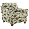 Best Home Furnishings Annabel  <b>Custom</b> Chair - Item Number: C80DP-29139