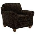 Best Home Furnishings Annabel  <b>Custom</b> Chair - Item Number: C80DP-29913