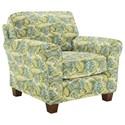 Best Home Furnishings Annabel  <b>Custom</b> Chair - Item Number: C80DP-30051