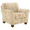Best Home Furnishings Annabel  <b>Custom</b> Chair - Item Number: C80DP-30565