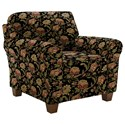 Best Home Furnishings Annabel  <b>Custom</b> Chair - Item Number: C80DP-31923