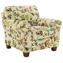 Best Home Furnishings Annabel  <b>Custom</b> Chair - Item Number: C80DP-31957