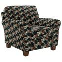 Best Home Furnishings Annabel  <b>Custom</b> Chair - Item Number: C80DP-33212