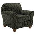 Best Home Furnishings Annabel  <b>Custom</b> Chair - Item Number: C80DP-33892