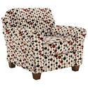 Best Home Furnishings Annabel  <b>Custom</b> Chair - Item Number: C80DP-34037