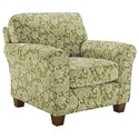 Best Home Furnishings Annabel  <b>Custom</b> Chair - Item Number: C80DP-34061
