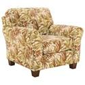 Best Home Furnishings Annabel  <b>Custom</b> Chair - Item Number: C80DP-34079