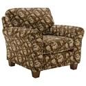 Best Home Furnishings Annabel  <b>Custom</b> Chair - Item Number: C80DP-34536