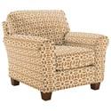 Best Home Furnishings Annabel  <b>Custom</b> Chair - Item Number: C80DP-34959