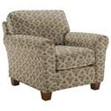 Studio 47 Annabel  <b>Custom</b> Chair - Item Number: C80DP-35239