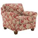 Best Home Furnishings Annabel  <b>Custom</b> Chair - Item Number: C80DP-35858
