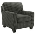 Best Home Furnishings Annabel  <b>Custom</b> Chair - Item Number: C82-23792