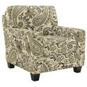 Studio 47 Annabel  <b>Custom</b> Chair - Item Number: C82-24547