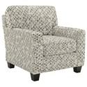 Best Home Furnishings Annabel  <b>Custom</b> Chair - Item Number: C82-26082