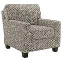 Best Home Furnishings Annabel  <b>Custom</b> Chair - Item Number: C82-26083