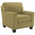 Best Home Furnishings Annabel  <b>Custom</b> Chair - Item Number: C82-27061