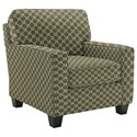 Best Home Furnishings Annabel  Custom Chair - Item Number: C82-27063
